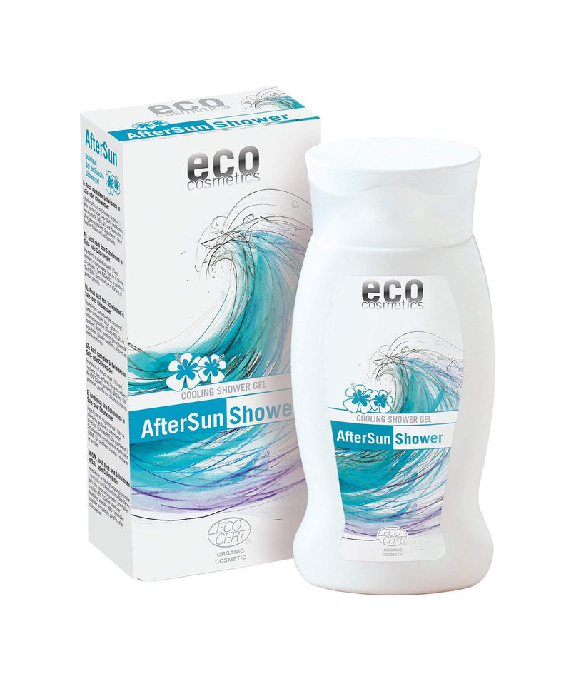 After Sun Shower Gel 200ml, EKO - nutrients.se