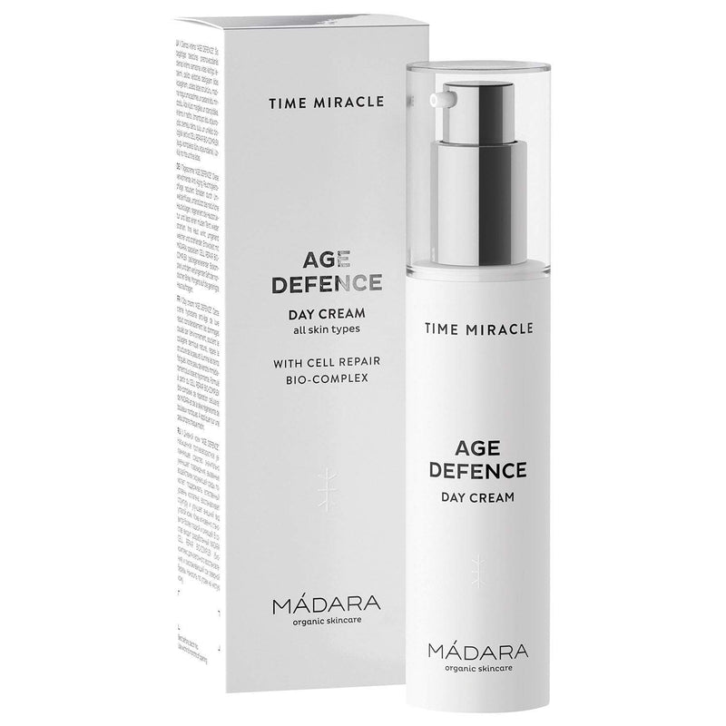 MÁDARA Age Defence Day Cream