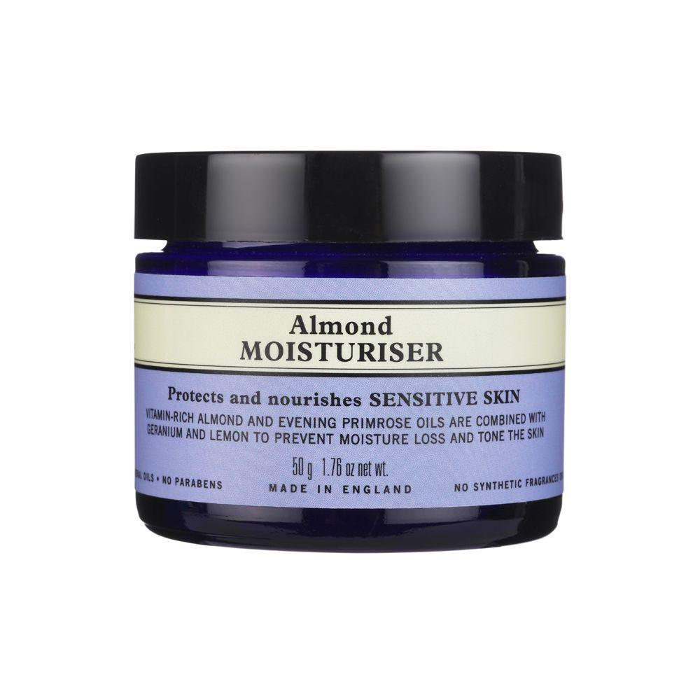 Neal´s Yard Remedies Almond Moisturiser