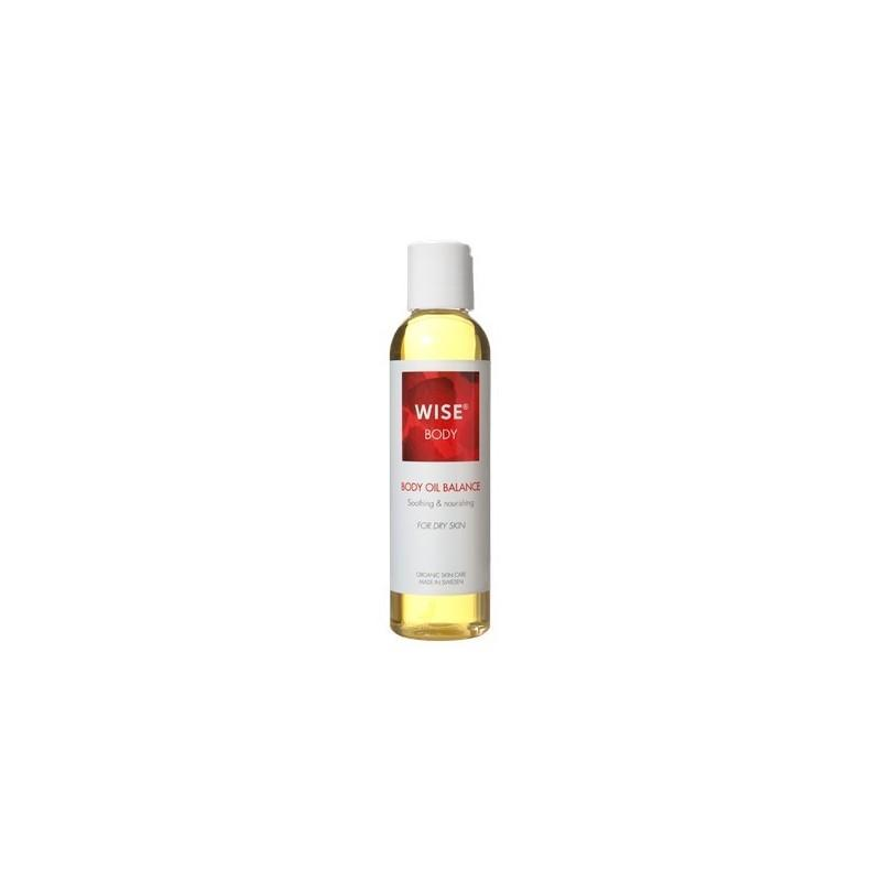 Wise Naturkosmetik Body oil balance 150 ml