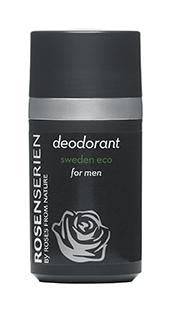 Sweden Eco Deodorant 50 ml