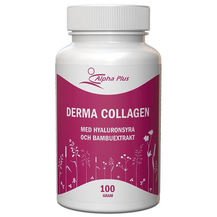 Derma Collagen 100g - nutrients.se