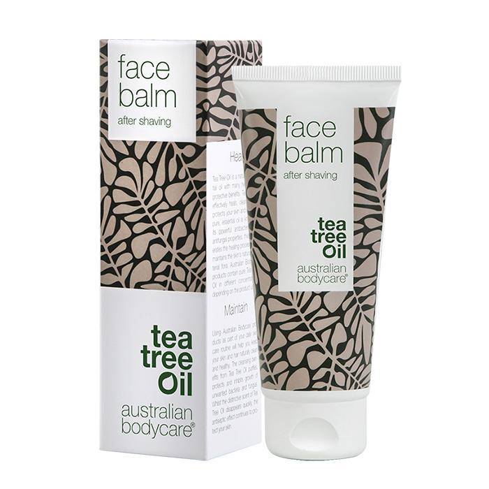 Face Balm 100ml - nutrients.se
