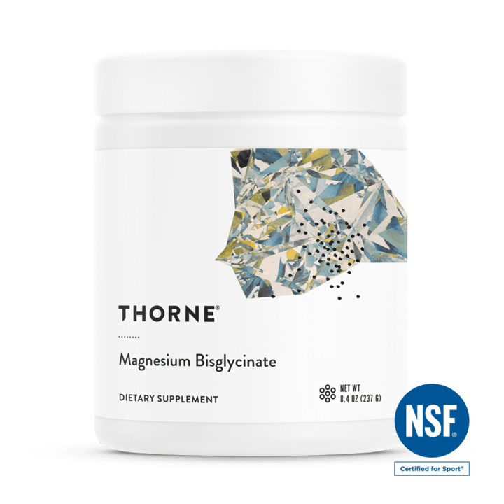 Magnesium Bisglycinate - nutrients.se