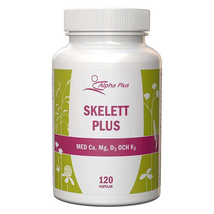 Skelett 120k - nutrients.se