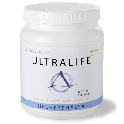 Ultralife 14 port 840g - nutrients.se