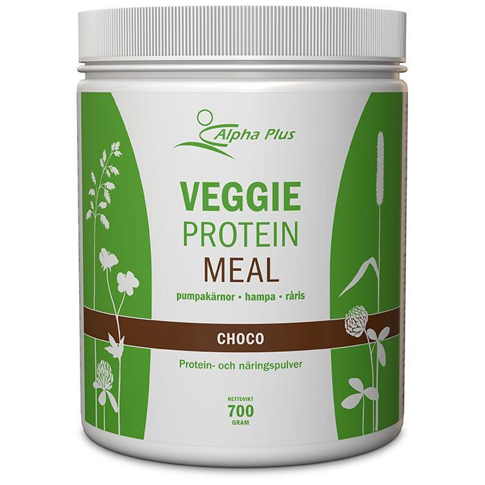 Veggie Protein Meal Choco 700g - nutrients.se
