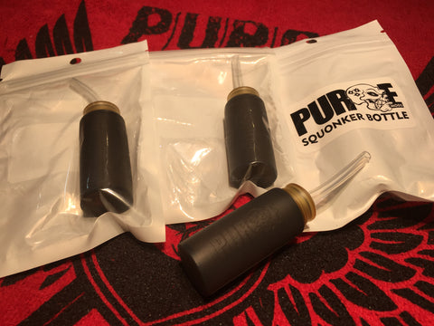 PURGE SMALL SQUONK BOTTLE
