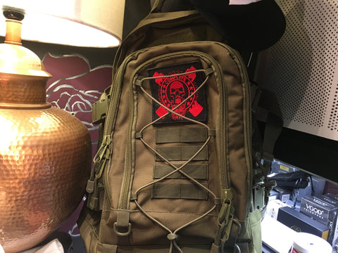 COMPLYFE BACKPACK