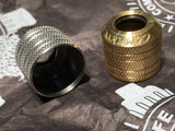 COMPLYFE MINI CAP 24 KNURLED FOR KENNEDY24