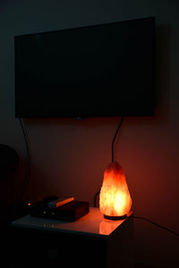 Natural Shape Lamp Small