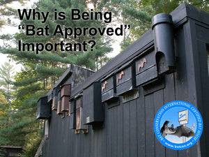 "Why is ""Bat Approved"" Important?"