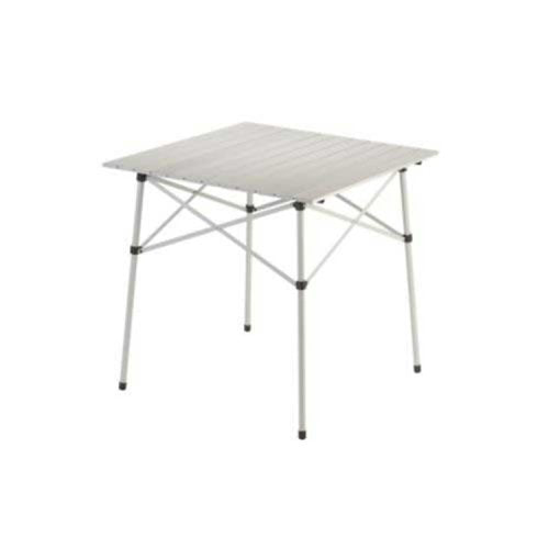 Coleman Compact Folding Data Table