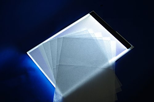 LED Light Pad