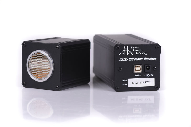 Binary Acoustic Technology AR180-EXT