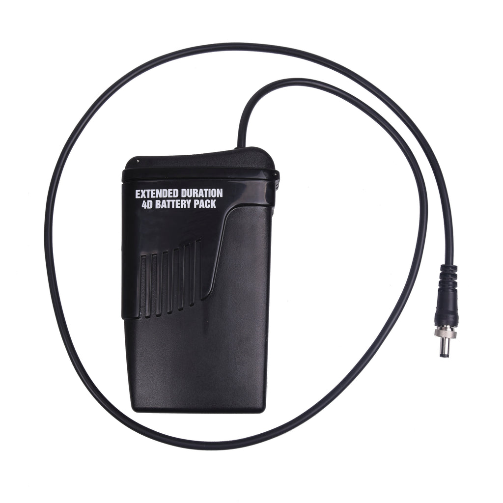 Pettersson D500x Extended Battery Pack
