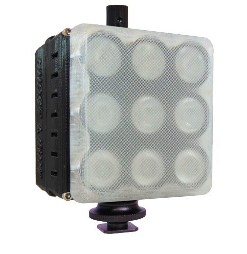 Ghost Light™ GL7 Pro-II Infrared Illuminator