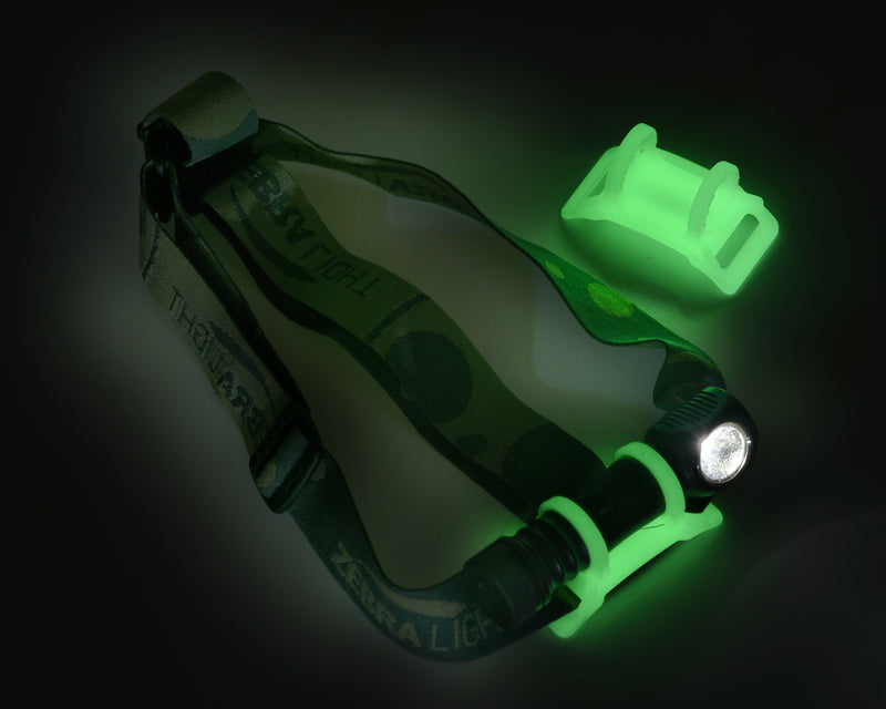 Zebralight Headlamp