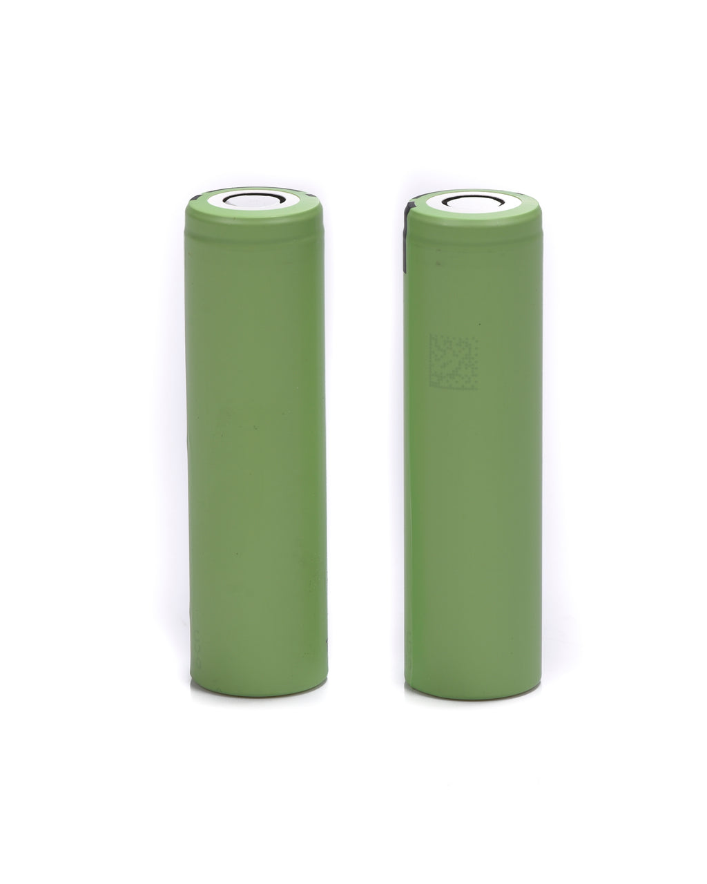 Zebralight Batteries