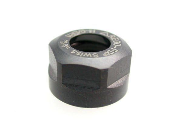 Clamping Nut for Allfi Waterjet Centerline Type Abrasive Cutting Heads