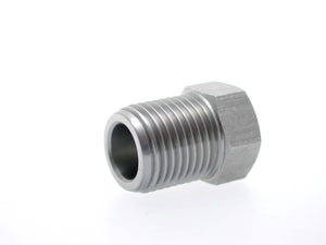 "1/4"" Gland Nut - Allfi Waterjet P/N 701407 - 60,000psi/4,150bar - Standard/Imperial"