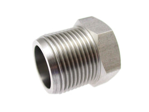 "9/16"" VIBRO Gland Nut - Allfi Waterjet P/N 709102 - 60,000psi/4,150bar - Metric"