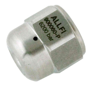 M16x1.5 Nozzle Nut for Allfi Waterjet Cutting Head