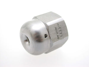 Nozzle Nut for Allfi Waterjet Cutting Heads