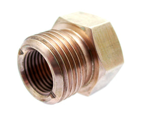 "Spindle Nut for Allfi Waterjet 1/4"" and 3/8"" Hand Valves - P/N 910005"