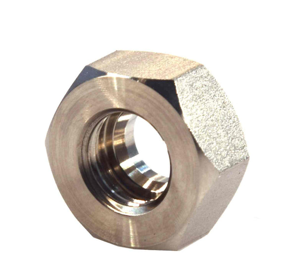 Allfi Waterjet Locking Nut for Centerline Economy Type Abrasive Cutting Head