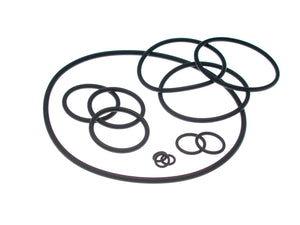 O-Ring 6.35mm OD x 1.78mm - Allfi Waterjet Part Number 010066