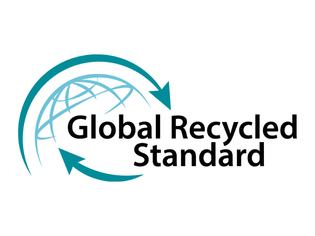 Atelier Unes - Les labels - Label Global Recycled Standard (GRS)