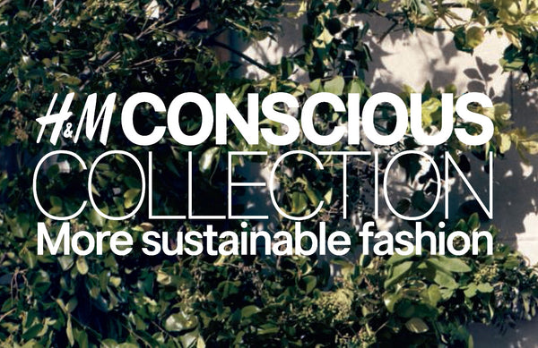 Fast-fashion greenwashing
