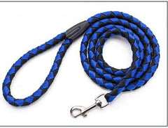 Tailup Braided Leash