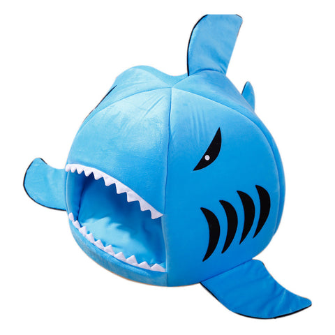 Shark Pet Bed - The Animal House