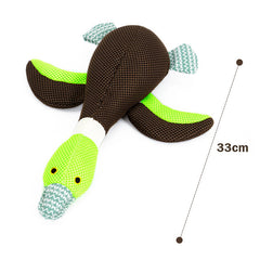 Hoopet Duck Chew Toy