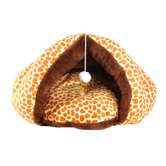 Tailup Pet Play House