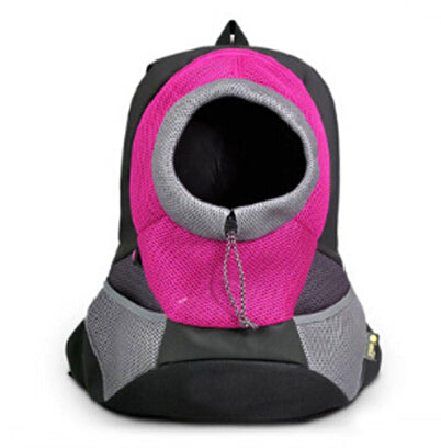 Tailup Pet Carrier Backpack