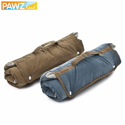 Pawz Travel Bed - The Animal House