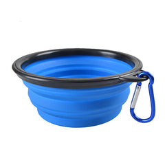 Pawstrip Traveler Bowl