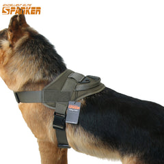 Spanker Scout Tactical Harness