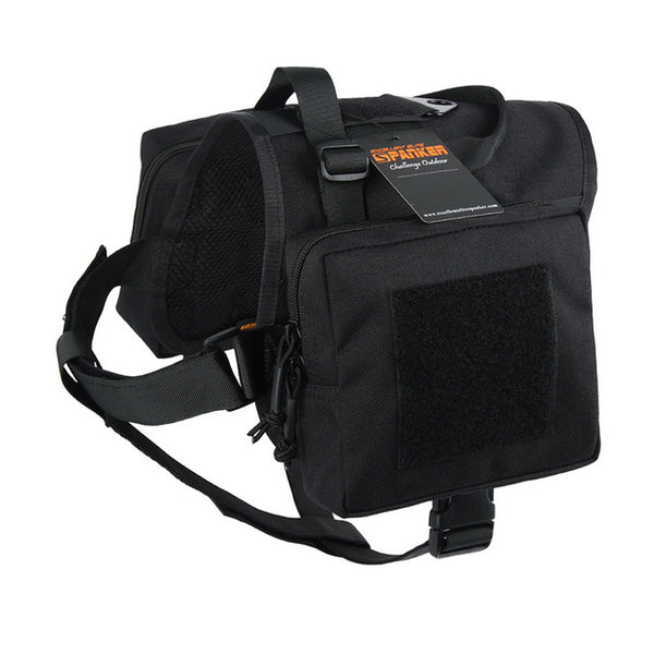 Spanker Battle Tactical Harness