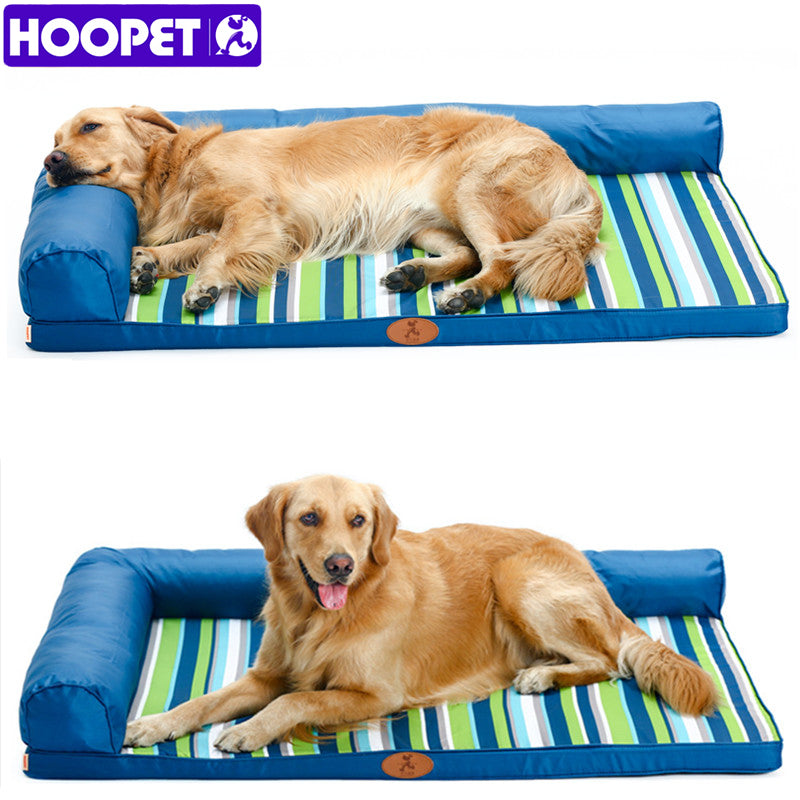Hoopet Couch Style Pet Bed