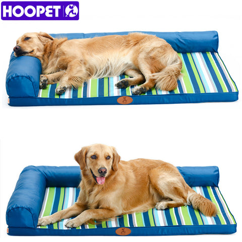 Hoopet Couch Style Pet Bed - The Animal House