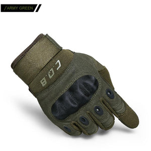 CQB Tactical Gloves