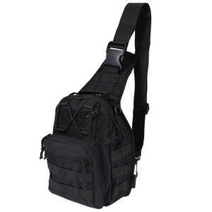Warrior Tactical Backpack