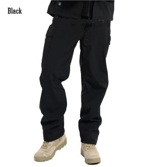 The Spartan Tactical Pants