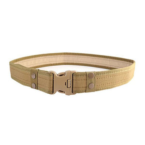 Airsoft Tactical Adjustable Belt