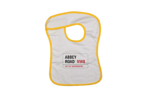 Abbey Road Baby Bibs