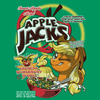 Gilles Bones Shirts Apple Jacks
